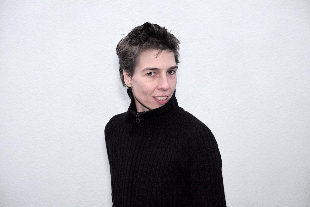 Composer Mayke Nas