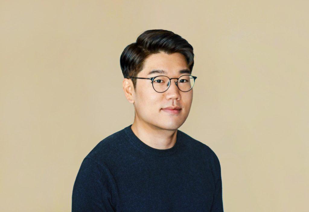 Peter S. Shin - Headshot