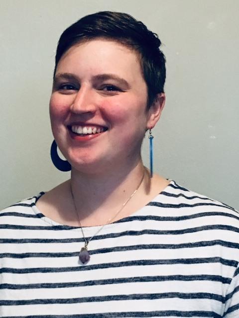 Sarah Thompson Headshot