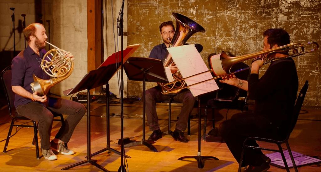 Trio Kobayashi